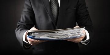 Datenschutz in der Personalaktenführung