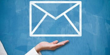 Umgang mit eingegangener Post im Unternehmen aus Datenschutzsicht