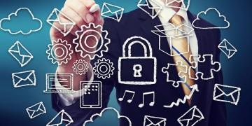 Der Unterschied zwischen Datensicherheit und Datenschutz